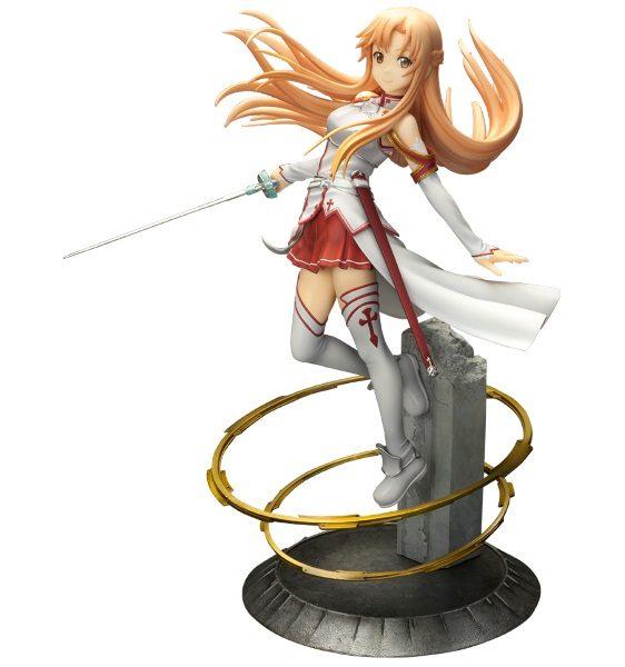 Sword Art Online Asuna Aincrad Renewal Package Ver