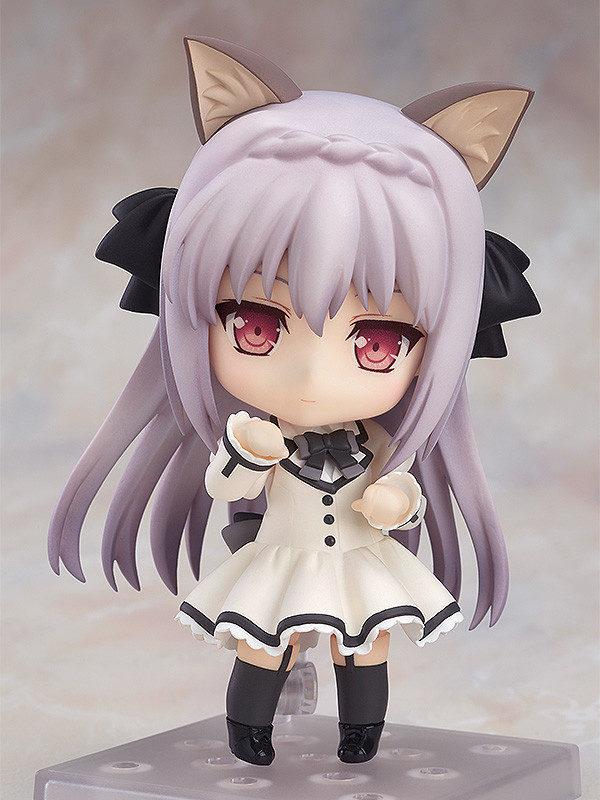 Nendoroid Tsuki Ni yorisou OTOME NO sahou hidamari no hibi Luna Sakurakouji GSC