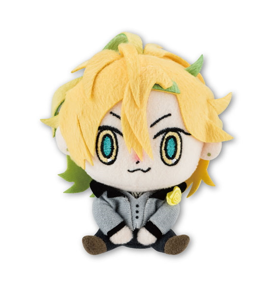 Hypnosis Mic   Aus-Anime Collectables - Anime & Game Figures